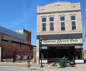 Greenville Texas Main Street Business Directory