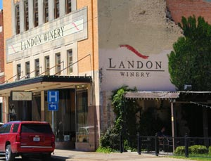Landon Winery