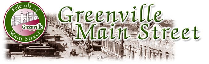 Visit Downtown Greenville, Texas