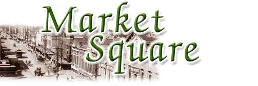 Visit Market Squire for the Freshest Fruits and Vegtables